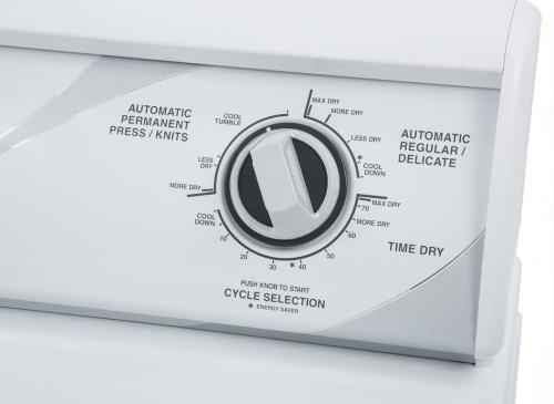 Speed queen dryer mechanical timer